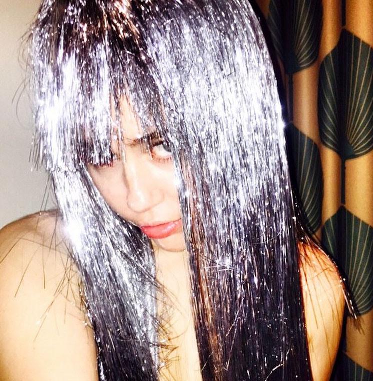 3 - Miley Cyrus